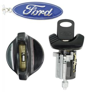 Ford Aerostar Bronco Explorer F150 Crown Vic Ignition Lock Cylinder w