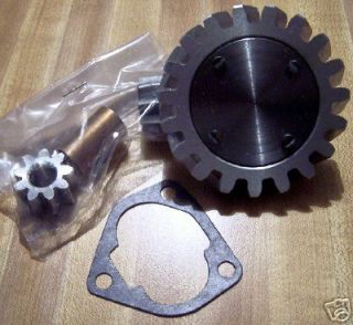 Ford Tractor 8N 9N 2N Oil Pump Repair Kit   APN6600A