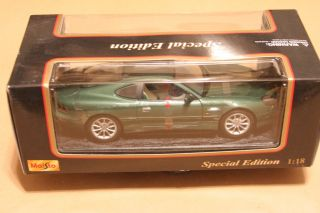 Maisto 1 18 Ford Thunderbird Show Car Special Edition Diecast Model