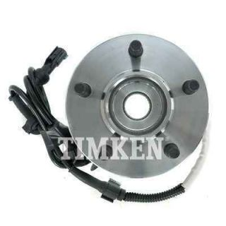 TIMKEN SP450200 Front Wheel Bearing Hub Assy