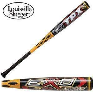 New Louisville Slugger TPX Exogrid 3 Senior League Adult Baseball Bat