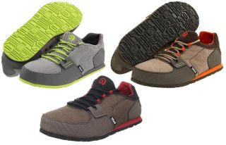 Teva Mush Frio Lace Canvas Mens Casual Shoes All Sizes