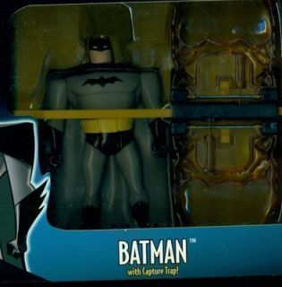 Toys R US Animated Gotham City Enforcement Team Batman