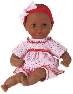Corolle Calin Baby Doll Naima 12 Soft Body