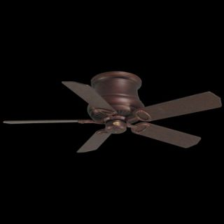 Monte Carlo Fan Company 66 Ceiling Fan Blade (Set of 5)   MC5B233