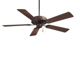 Minka Aire 52 Contractor 5 Blade Ceiling Fan