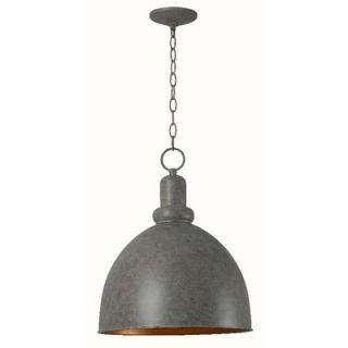 World Imports Lighting Loft 1 Light Pendant   9311 05 / 9311 42