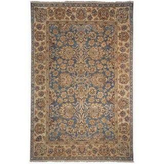 Safavieh Old World Kerman Blue Rug