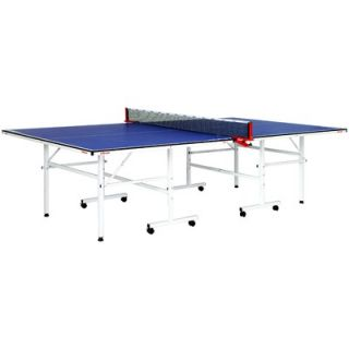 Killerspin MYT3 Table Tennis Table in Blue
