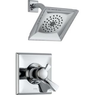 Delta Dryden Monitor Pressure Balance Shower with Volume Control