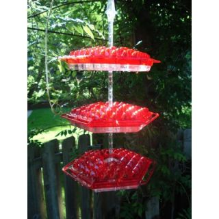 Love My Birds Hummingbird Bird Feeder   LOVE3/2/1