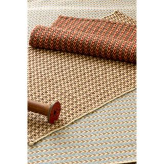 Dash and Albert Rugs Woven Gold/Slate Rug