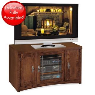 kathy ireland Home by Martin Furniture Mission Pasadena 41 TV Stand