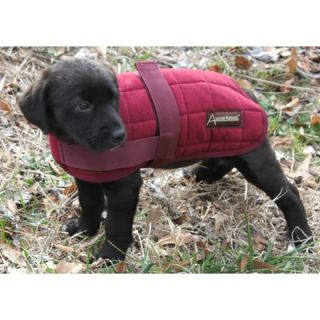 ABO Gear Quilted Dog Coat   204/2072