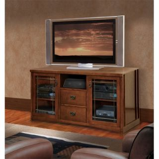 kathy ireland Home by Martin Furniture Mission Pasadena 61 TV Stand