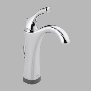 Delta Addison Single Hole Bathroom Faucet with Single Handle   592T