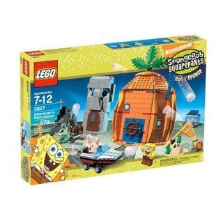 LEGO SpongeBob Adventures at Bikini Bottom Toys & Games