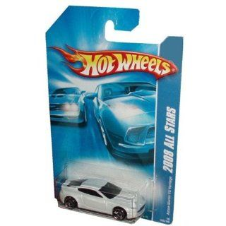 Mattel Hot Wheels 2008 All Stars Series 164 Scale Die