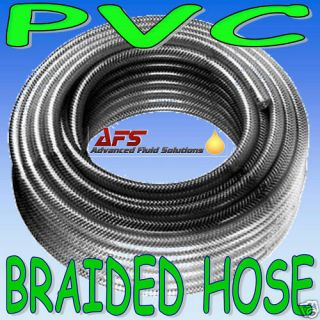 19mm 3 4 R PVC Clear Hose Pipe Fuel Air Oil Water Tube