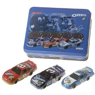 Dale Earnhardt Jr # 8 OREO / RITZ / Monte Carlo Club Car