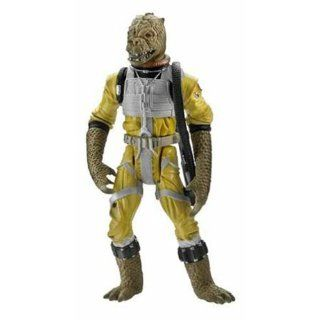 Star Wars Empire Strikes Back Bossk Action Figure Toys