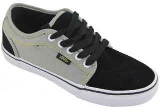 Vans Chukka Low Mens Casual Shoes Lace Up Skate  Australia