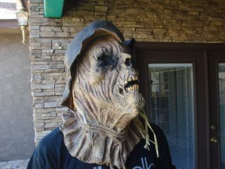 Mask 13 Large Mask Latex Mask Halloween Costume Horror Mask