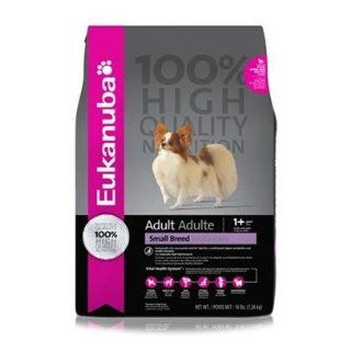 Eukanuba Small Breed Dry Dog Food 16 lb Grocery & Gourmet