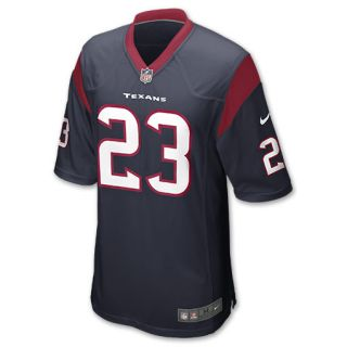 Nike NFL Houston Texans Arian Foster Mens Replica Jersey