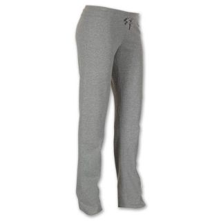 Nike Rally Fleece Womens Pants Grey