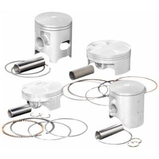Wiseco Piston Kit Standard Bore 54.00mm 783M05400