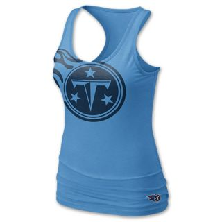 Nike NFL Tennessee Titans Womens Tank Top