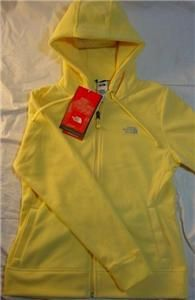 New Womens The North Face Polartec Classic Fleece Diana Full Zip