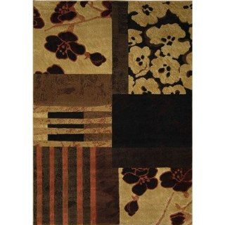 Home Dynamix HD1334 552 Catalina Rug Rug Size 53 x 72