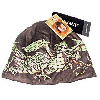 Bula Dragon Hat Cap   Adult One Size Fit All   100%