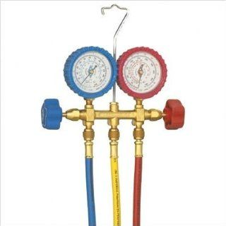Imperial Eastman 496 C Manifold Gauge Set