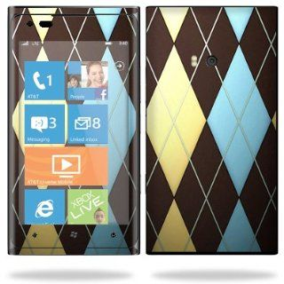 Protective Vinyl Skin Decal Cover for Nokia Lumia 900 4G