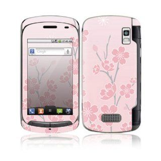 Cherry Blossom Design Decorative Skin Cover Decal Sticker