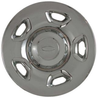 F150 17 Chrome Wheel Skins Hubcaps Covers Hub Caps