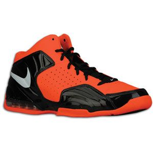 Nike Air Max Posterize SL   Mens   Basketball   Shoes   Black/Total
