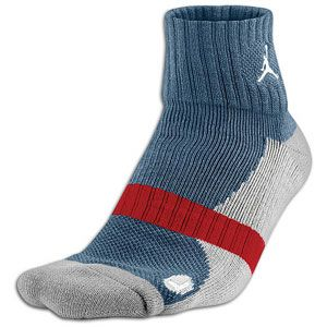 Jordan Low Quarter Sock   Mens   Basketball   Accessories   Utility
