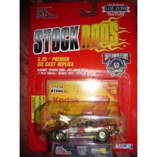 Champions Stock Rod Issue #129 1986 Camaro Prostock Toys & Games