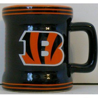 Cincinnati Bengals Officially Licensed NFL Ceramic Shot