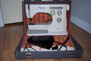 Husqvarna Viking Sewing Machine