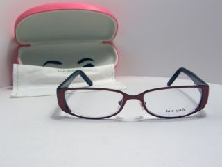 New Authentic Kate Spade Eyeglasses KS Ida JQL KS Ida