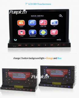 In Dash Car DVD Player Video Head Unit GPS Android 2 3 3G WiFi