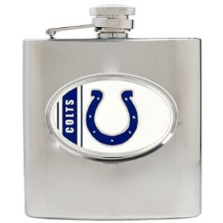 Indianapolis Colts NFL 6 oz Flask