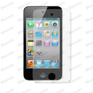 3pcs Anti Glare Matte Screen Protector for iPod Touch 4