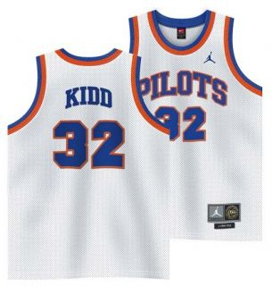 Jason Kidd St Joes Pilots High School Jersey 2X