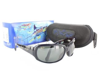 New Maui Jim Guy Harvey Yellowfin 234 03 Sunglasses